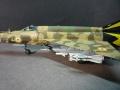 Eduard 1/48 МиГ-21 БИС Индийских ВВС