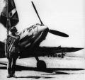 Eduard 1/48 Bf 109E-7 trop