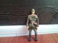 Модели солдат времен ВОВ