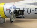 Eduard/Hasegawa 1/48 F-86F-30-NA Sabre 52-4584 MIG Mad Marine/Lyn Annie Dave I»