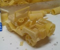Pasta Willys MB
