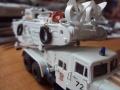 Е-Класс/самодел 1/72 Пожарный комплекс ПАК-40