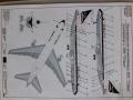 Обзор Восточный Экспресс 1/144 L-1011 Tristar