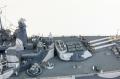 Trumpeter 1/350 USS Alabama (BB-60)  Счастливая А