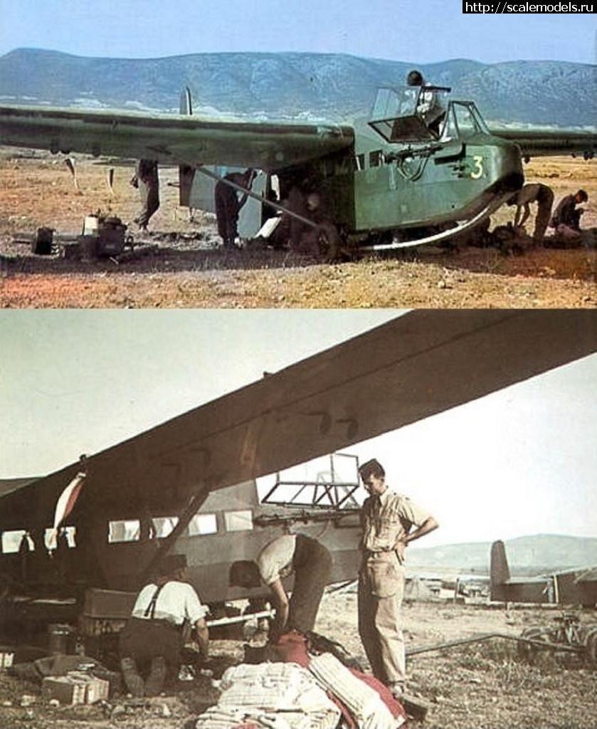 #1470294/ Messerschmitt Bf-109 F-4 Ostermann 8./JG54 (Звезда 1/48) Закрыть окно