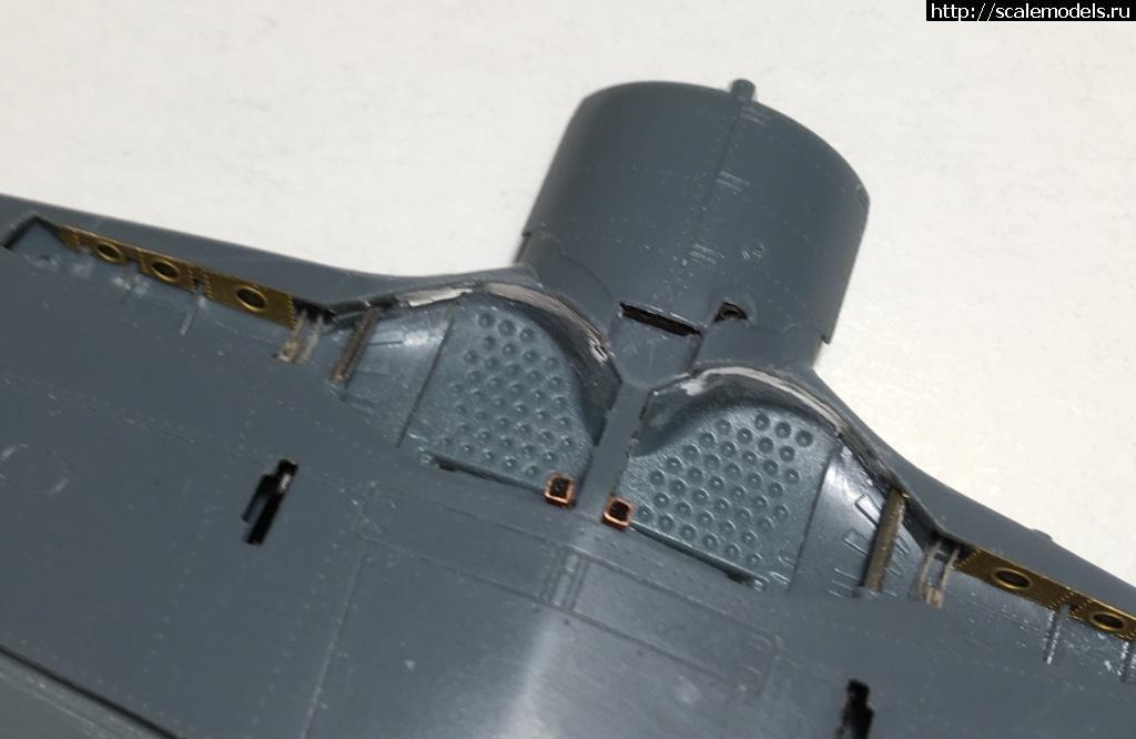 #1470534/ Fw 190A-5 1/72 Eduard Готово Закрыть окно