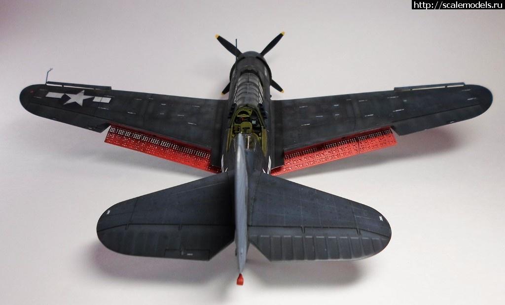 #1470776/ Revell 1/48 Curtiss SB2C Helldiver(#12002) - обсуждение Закрыть окно