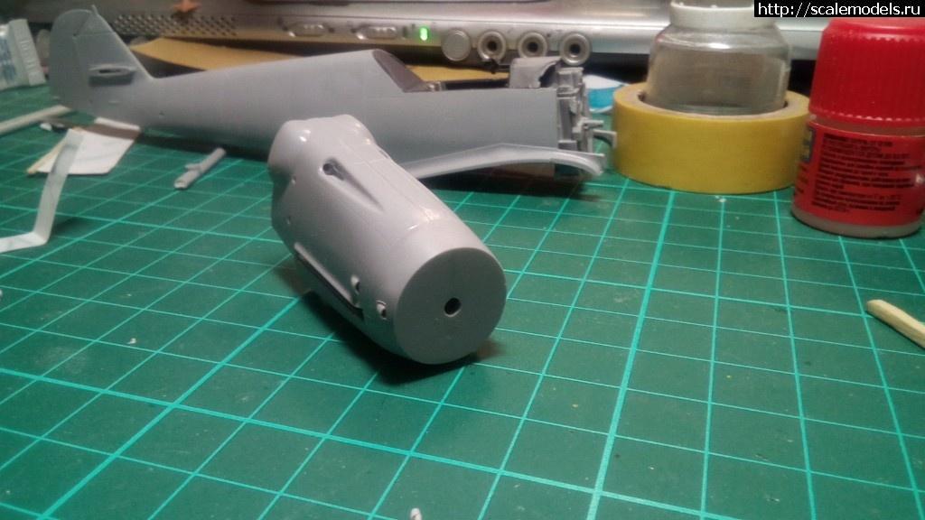 #1473980/ Bf 109G-6/U4/R6 Звезда Закрыть окно