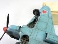 Modelsvit 1/48 Як-1Б Освобождённый Донбасс