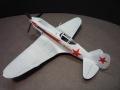 ARK Models 1/48 МиГ-3 ПВО За Родину Москвы