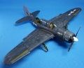 Revell 1/48 Curtiss SB2C Helldiver