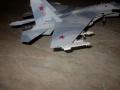 Звезда 1/72 Су-27СМ3 борт 51 авиабаза Крымск