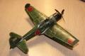 Tamiya 1/48 Mitsubishi A6M3/3a Zero Fighter (ZEKE) #61108