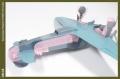 Звезда 1/48 истребитель Як-3