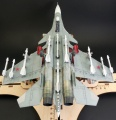 Звезда 1/72 Су-33