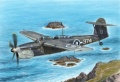 Анонс Special  Hobby 1/72  две новые Fairey Barracudas