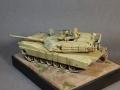 Revell 1/72 M1A1(HA) Abrams - Лучший танк в мире (с)