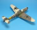 Eduard 1/48 Bf 109 F-2, F-4, G-6 - Шнель, Остерман и Эрлер