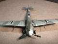 Звезда 1/48 BF-109F-4