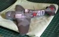 Vector 1/48 Ла-5Ф – Небесный охотник