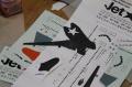Краткий обзор декалей Hawkeye Models на 1/144 Airbus A-320