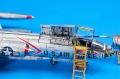 Hasegawa 1/72 Lockheed F-104C Starfighter