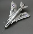 Airfix 1/72 Lightning F.6