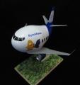 Бульбинг 737-800 БульбАвиа