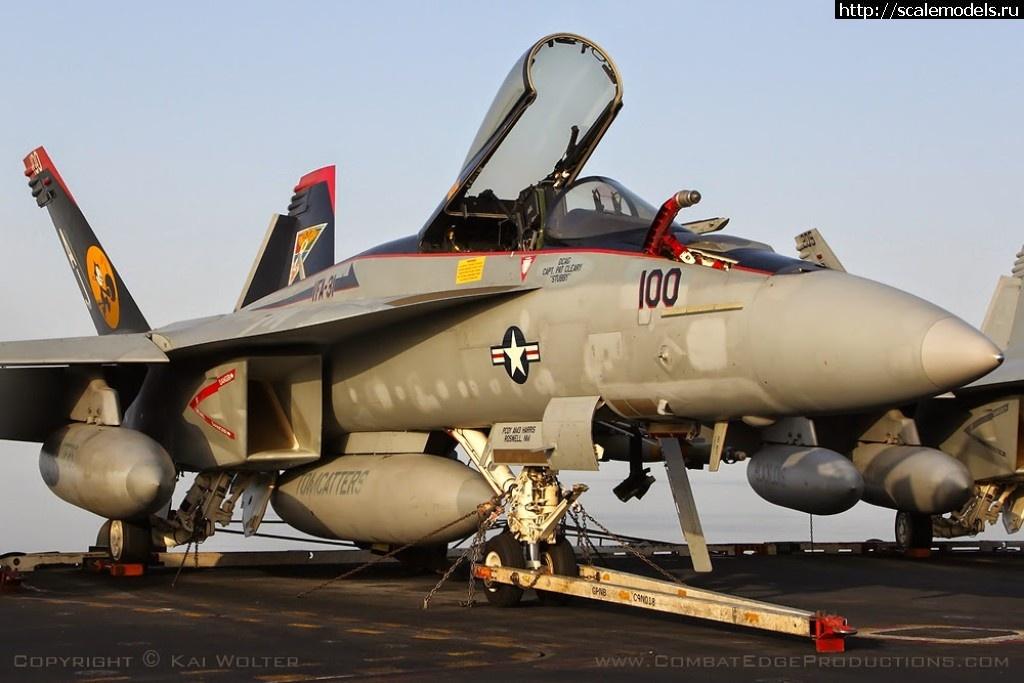 #1478588/ Hobbyboss 1/48 F/a-18A+ Hornet - Rus...(#12071) - обсуждение Закрыть окно
