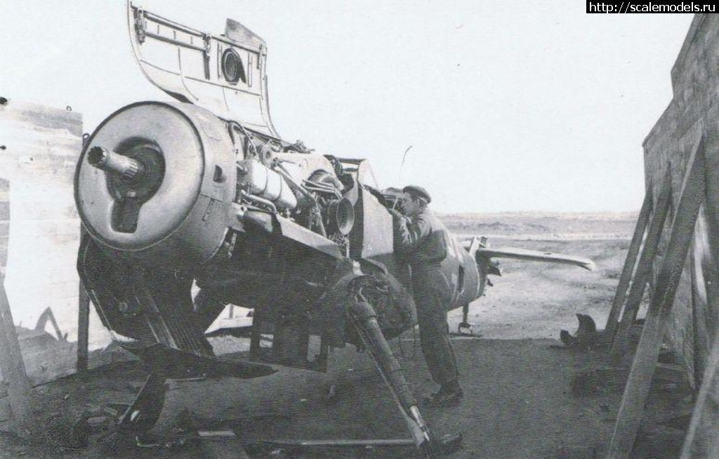 #1478962/ Bf.109G-10/K4 1/48 (Fujimi + Звезда + FM) - ГОТОВО Закрыть окно