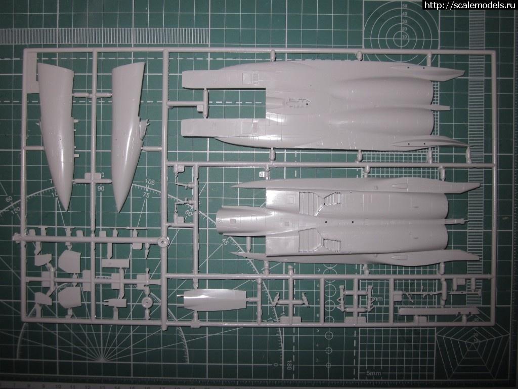 F-15C Eagle 1/72 Hasegawa - Американский орел - ГОТОВО Закрыть окно