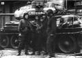 Звезда 1/72 Т-34-85 Суворов