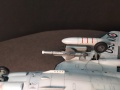 Dragon 1/72 Sea Vixen faw.1