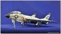 HobbyCraft 1/48 Chance Vought F7U-3M Cutlass