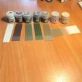 AK Interactive краски Real Colors - первые тесты WWII Soviet AFV Colors Set