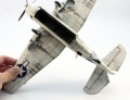 Accurate Minatures 1/48 TBM-3E Avenger- Большая Белая из Атлантики