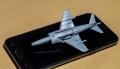 Revell 1/144 BAe Harrier GR MK.7