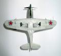 Frog/Novo 1/72 Р-400/Airacobra Mk.1