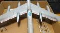 Trumpeter 1/144 Ту-142МР Ретранслятор