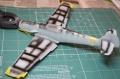 Eduard 1/48 Bf 109G-2 Gunther Rall