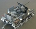 Dragon 1/35 Flakpanzer I Ausf.А
