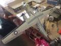 Kinetic/Italeri 1/48 E-2C Hawkeye-2000