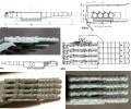 Обзор Rainbow 1/700 610мм торпедные аппараты Японского Флота