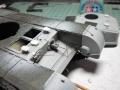 TAMIYA 1/35 пехотный танк Черчилль Mk VII