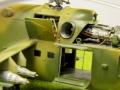 Звезда 1/72 Ми-24а - Открывашка