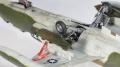 Hasegawa 1/48 F-104C Starfighter - Американская мечта…