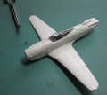 Prop-n-Jet 1/72 Су-5 - сборка