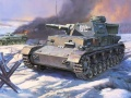 Анонс Звезда 1/35 Panzerkampfwagen IVE