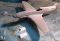 Конверсия 1/72 Лагг-3И с DB-603