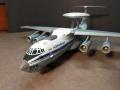 Звезда+Trumpeter 1/144 Ил-976 СКИП